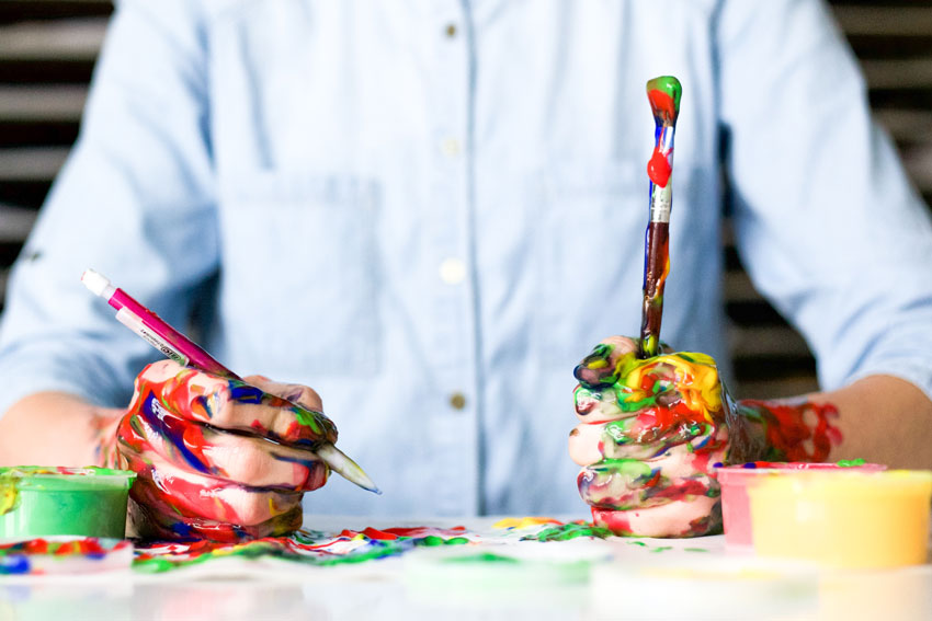8 Effective Exercises to Increase Creativity