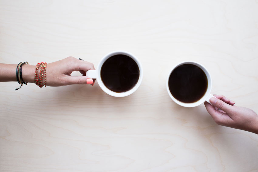 Negative Side Effects of Coffee and Caffeine