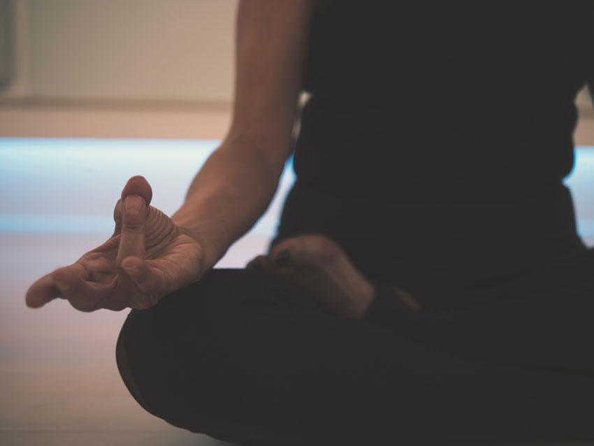 5. Mindfulness Meditation Before Bed