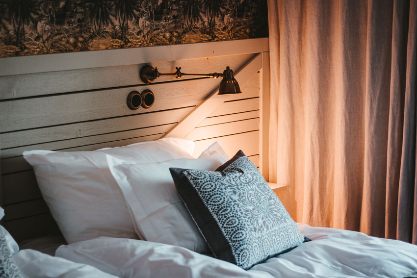 6 Bedtime Routines and Sleep Rituals for Better Rest