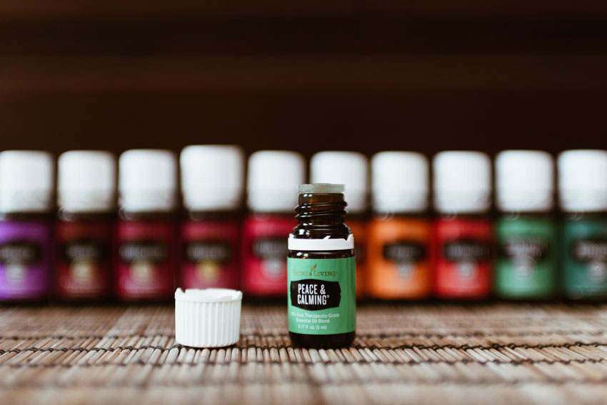 How Can Essential Oils Help Relieve Depression and Anger?