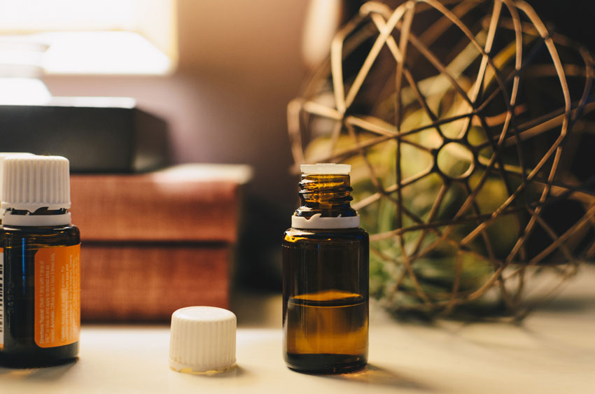 6 Best Essential Oils for Energy and Focus