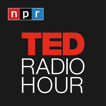 The Ted Radio Hour