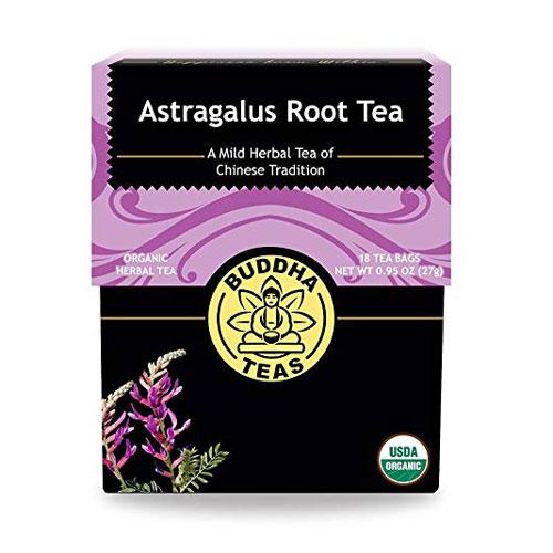Astragalus Tea