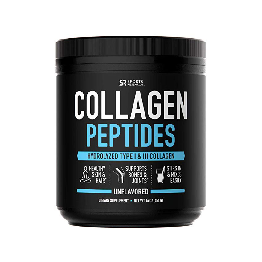 collagen peptides supplement
