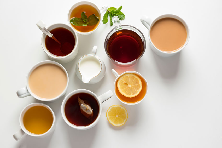The 10 Best Teas That Give You Energy