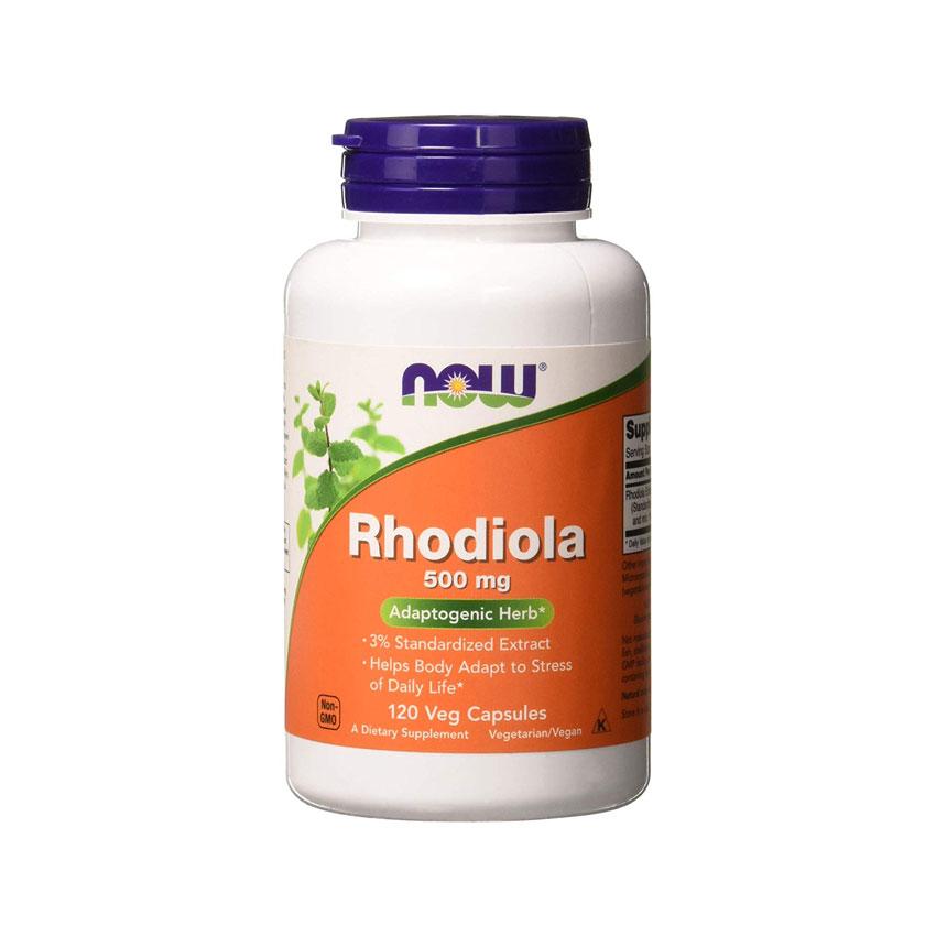 rhodiola supplements