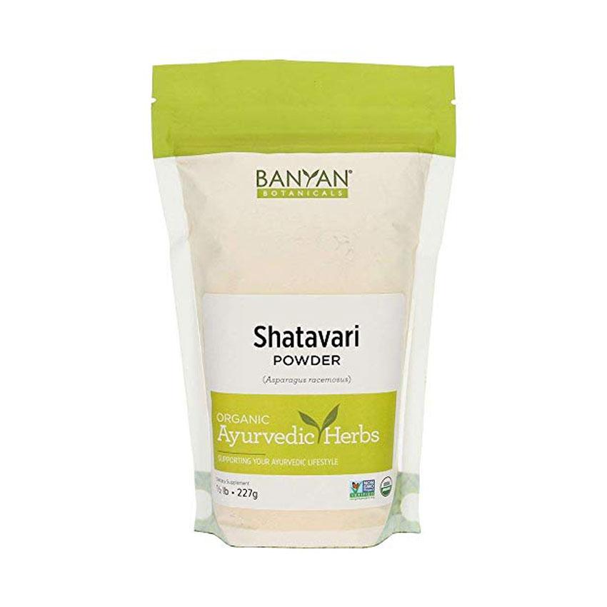 Banyan Botanicals Shatavari Powder