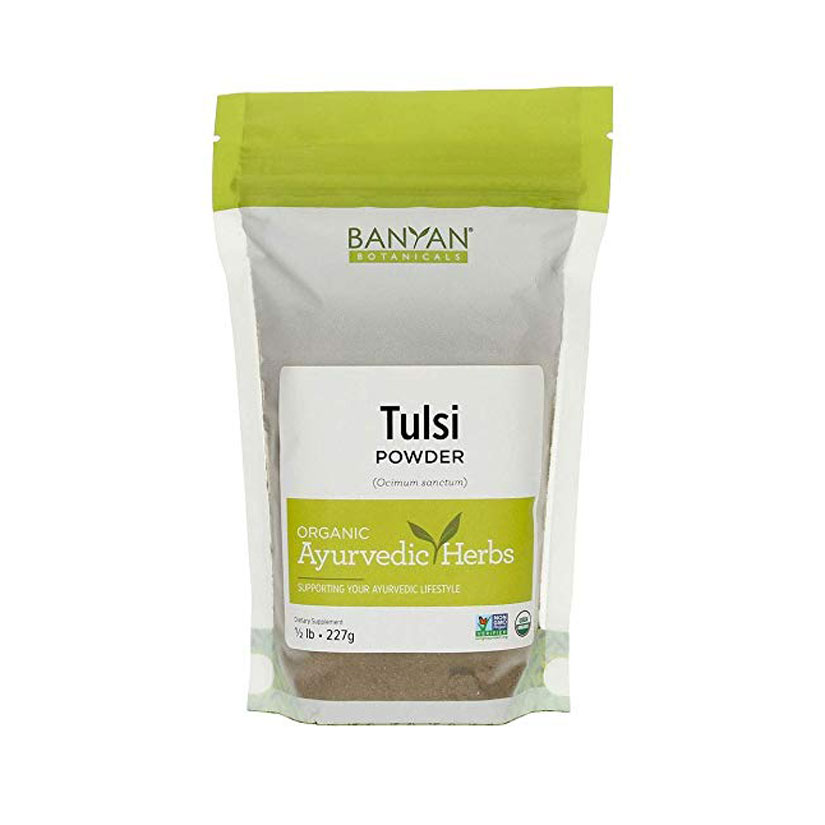 Banyan Botanicals Tulsi Powder