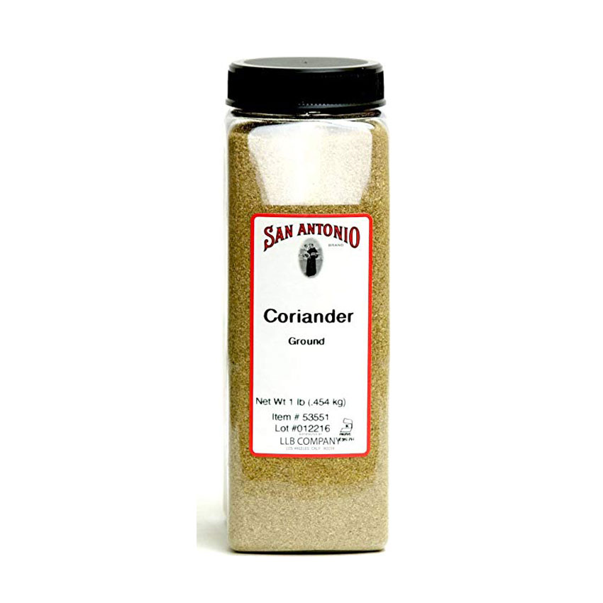 Premium Ground Coriander Powder