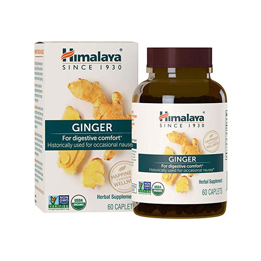 Himalaya Organic Ginger
